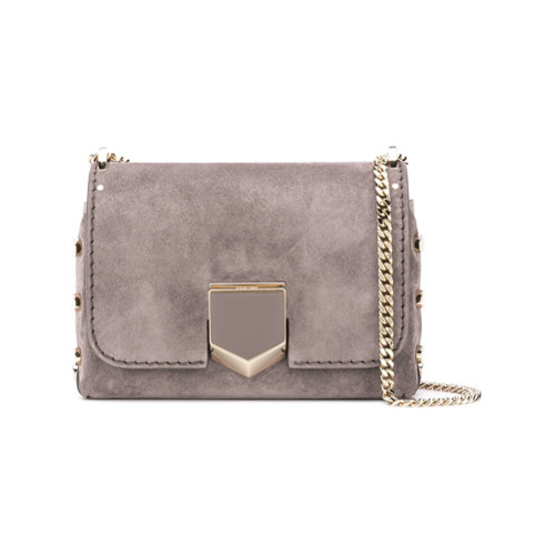 43f6e9b2730 Jimmy Choo Lockett Petite Bag, $1,218 | farfetch.com | Lookastic.com