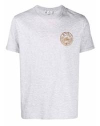 Etro Logo Print T Shirt