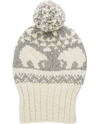 Eugenia Kim Polar Bear Beanie