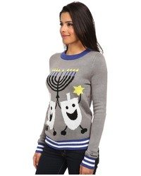 tipsy elves hanukkah ugly christmas sweater - Ugly Christmas Sweater Elf