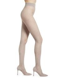 Falke Beeswax Fishnet Tights