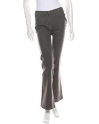 Grey flare jeans original 10309224