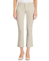 Selena crop bootcut jeans medium 4990254