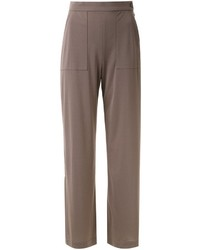 Pearl Flared Trousers