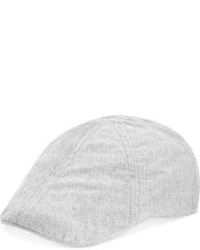 Levi's Chambray Driver Hat