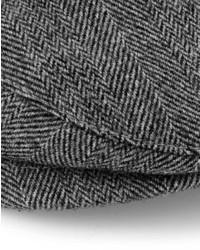 0fb35fbe033 ... Topman Grey Jack Flat Cap