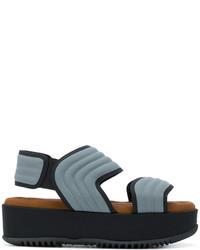 Marni Technical Flatform Sandals