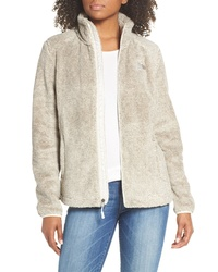 The North Face Osito 2 Stripe Fleece Jacket