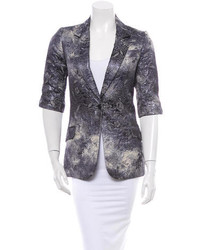 Elizabeth and James Brocade Blazer