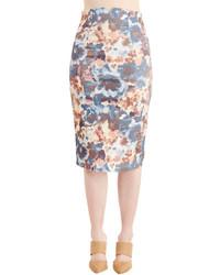Holy g inc from to monet skirt medium 222027