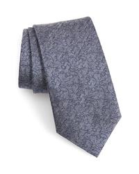 John Varvatos Star USA Floral Tie