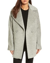 Nancy double breasted coat medium 4953085