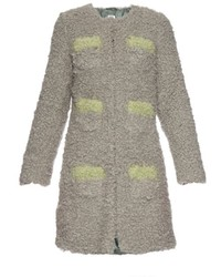Shrimps Cheryl Faux Shearling Coat