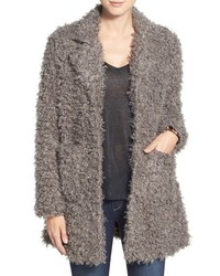 Steve Madden Faux Fur Coat