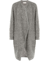 Vanessa Bruno Coat With Wool Alpaca And Mohair