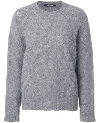 Fluffy jumper medium 6842577