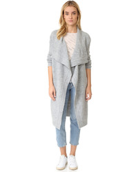 Galileo fuzzy cardigan medium 786812