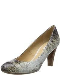 Grey Footwear