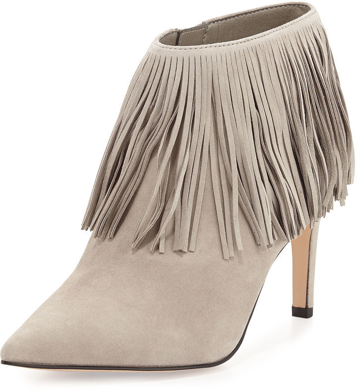 3816d3ce835f81 ... Suede Ankle Boots Sam Edelman Kandice Fringe Ankle Boot Winter Sky ...