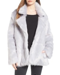 Hocus faux fur coat medium 1160053
