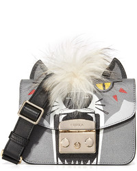 Metropolis jungle mini cross body bag medium 3718282