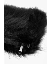 ... Boohoo Mia Faux Fur Cross Body Bag ... 4b17ef3408a36