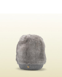 Gucci Fur Hat