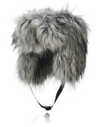 Imposter Faux Fur Trapper Hat