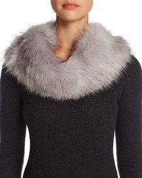 Cara New York Faux Fur Collar