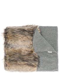 Faux fur scarf medium 5053156