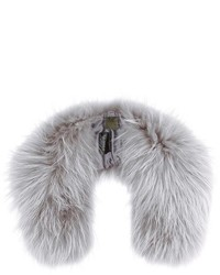 Mr & Mrs Italy Fur Collar