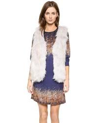 Glamorous Faux Fur Vest