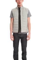 Puffer vest medium 390067