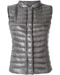 Slim fit padded gilet medium 6988219