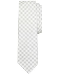 Brooks Brothers Small Gingham Tie