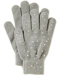 Gb Girls Jeweled Gloves