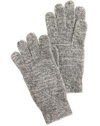 J.Crew Kids Marled Gloves