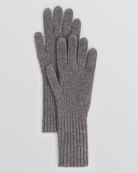 Burberry London Rib Knit Gloves