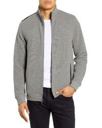 Nordstrom Men's Shop Fleece Jacket