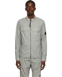 C.P. Company Grey Taylon L Jacket