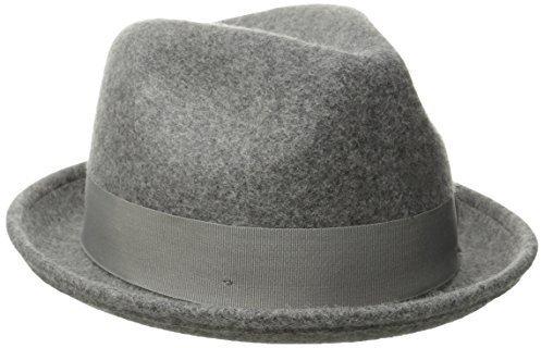 Goorin Bros. Rude Boy Fedora Hat 2cf56acf018