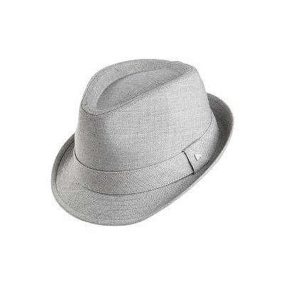 3d56ce261be ... New Era Caps New Era Ek Ragtime Trilby Hat Heather Grey