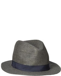 Old Navy Straw Panama Hat For Girls