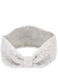 Hucklebones London Chunky Knit Headband