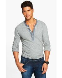 Todd Snyder Classic Henley