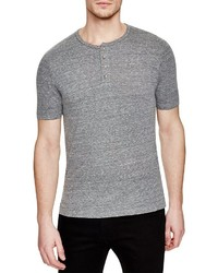 Goodlife Short Sleeve Henley Tee