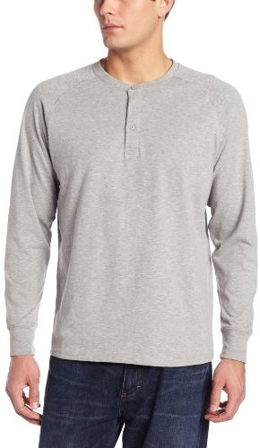 Lee Solid Slub Henley Where To Buy How To Wear