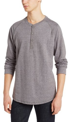 Oakley potomac henley where to buy how to wear for Kim kardashian henley shirt
