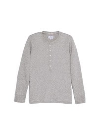 Gant Rugger The Granpa Lightweight Henley