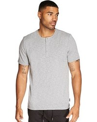 Threads 4 Thought Short Sleeve Henley